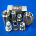 Custom Made Cold Forged and CNC Turned Components made in Malaysia