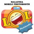 Lol Photobooth - Malaysia Open Air Photobooth Service