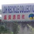Malaysia Recycling Services - Loh Recycle Enterprise